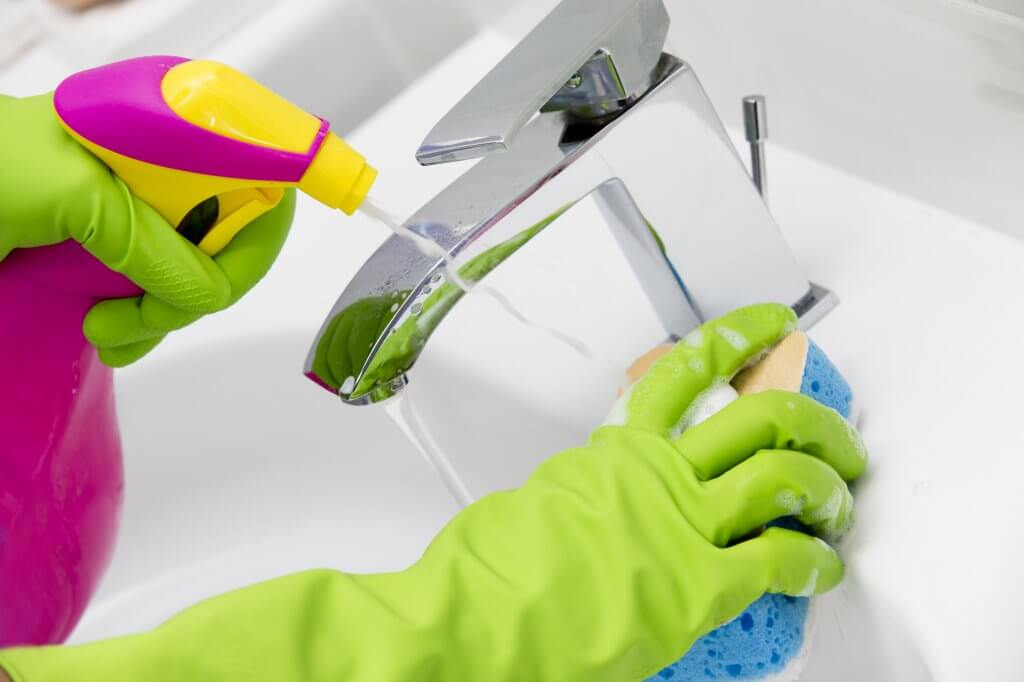 Sanitair schoonmaak Breukelen