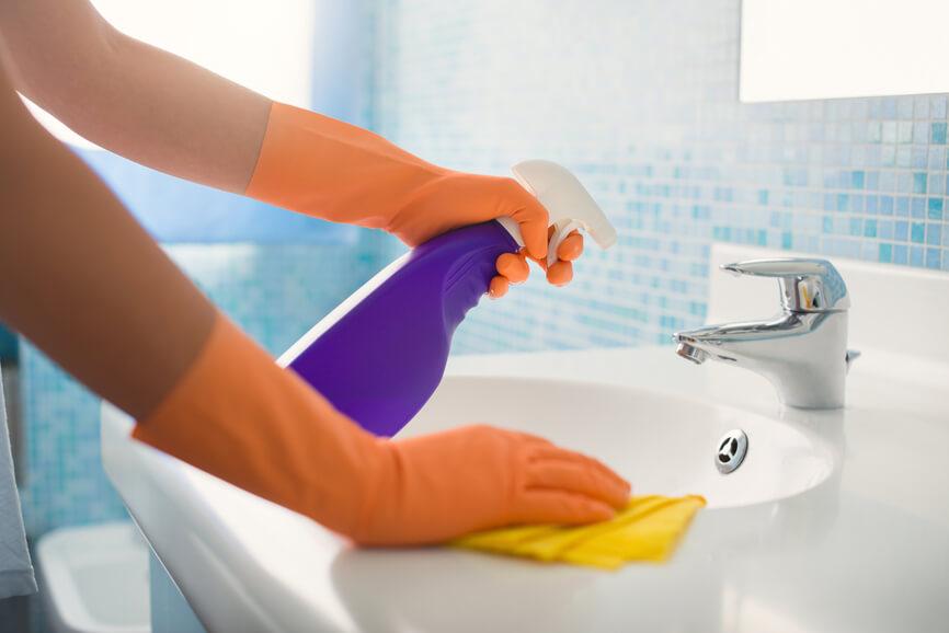 Sanitairverzorging